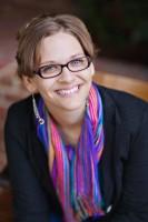 Author Jen McConnel