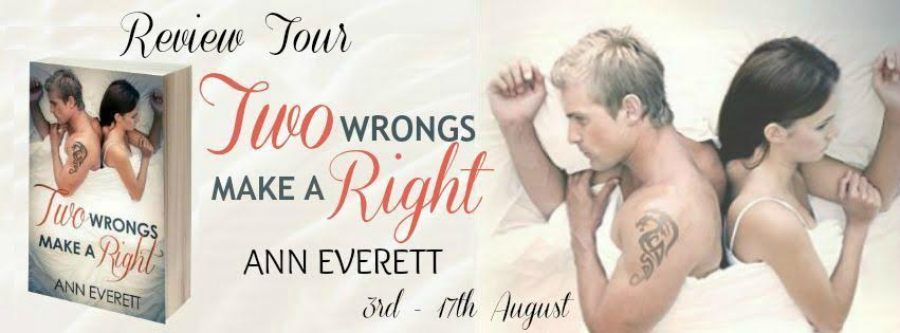 Two Wrongs Make a Right Tour