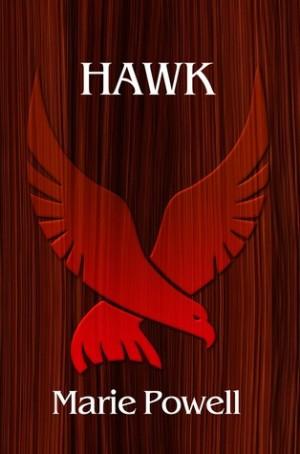 Hawk by Marie Powell