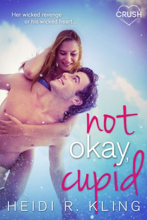 Not Okay Cupid (High School Heartbreakers #1) by Heidi R. Kling