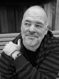 Author Matthew Quick