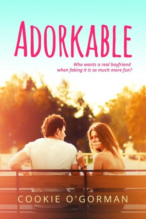 Adorkable by Cookie O'Gorman