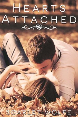 Hearts Attached by Scarlet Wolfe