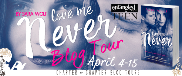 Love Me Never Blog Tour