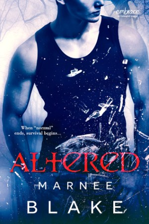 Altered (Altered #1) by Marnee Blake