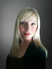 Author Danika Stone