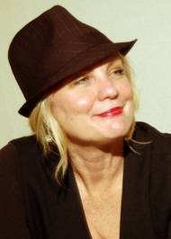 Author Paula Munier