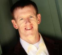 Author Andy Traub