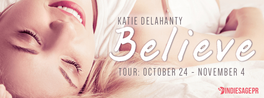 Believe Blog Tour