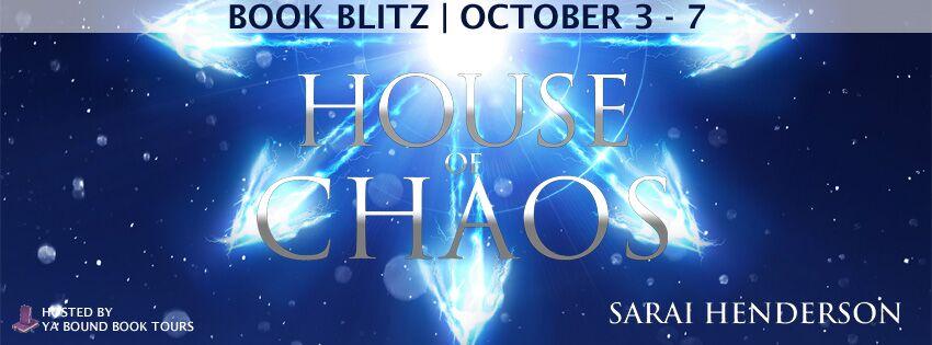 House of Chaos Book Blitz