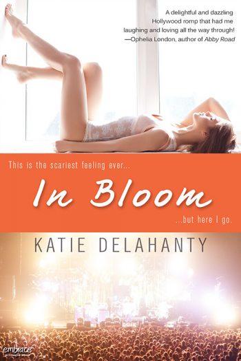 In Bloom (The Brightside #2) by Katie Delahanty