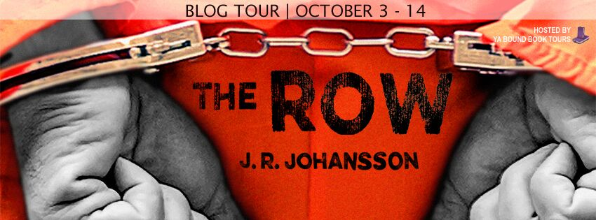 The Row Blog Tour