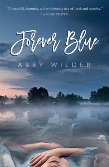 Forever Blue by Abby Wilder