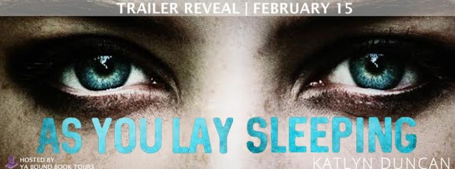 AS YOU LAY SLEEPING Trailer Reveal