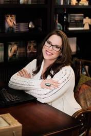 Author Audrey Carlan