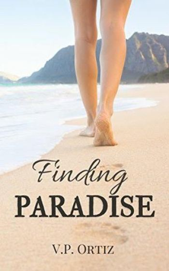 FINDING PARADISE by V.P. Ortiz