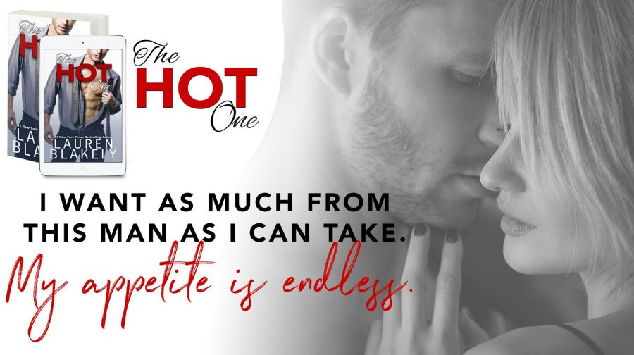 THE HOT ONE Teaser 2