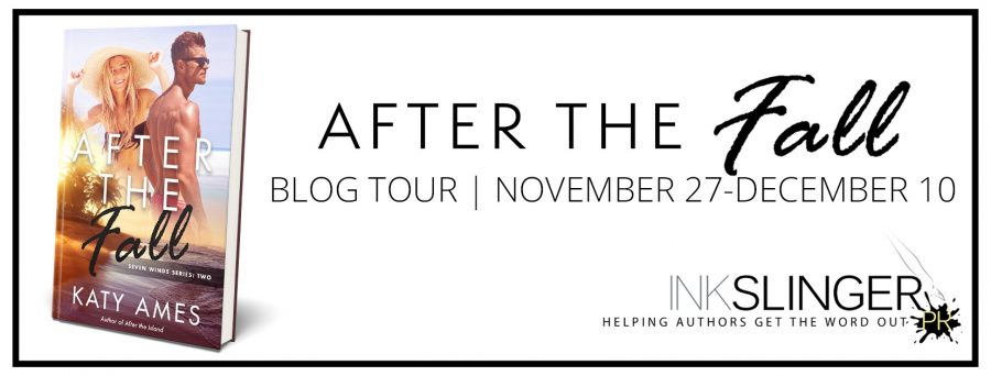 AFTER THE FALL Blog Tour