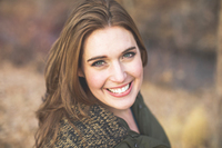 Author Abby J. Reed