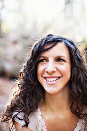 Author Megan Mitcham