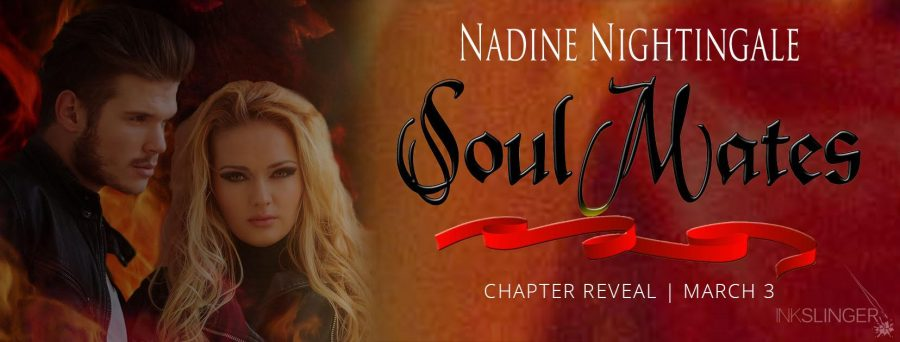 SOUL MATES Chapter Reveal