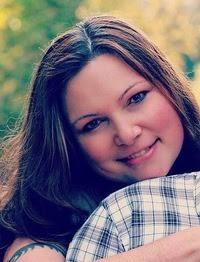 Author Arwen Paris