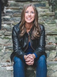 Author Laura Kaye