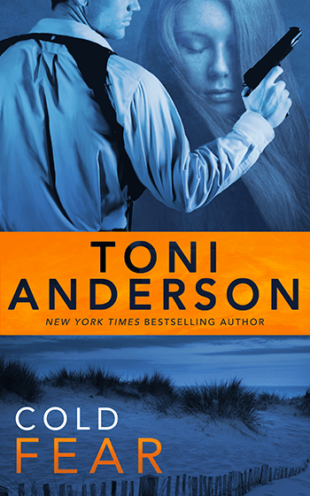 COLD FEAR (Cold Justice #4) by Toni Anderson