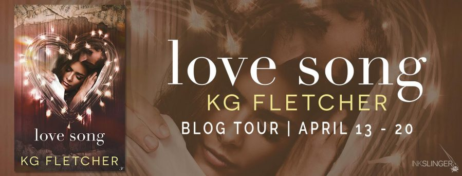 LOVE SONG Blog Tour