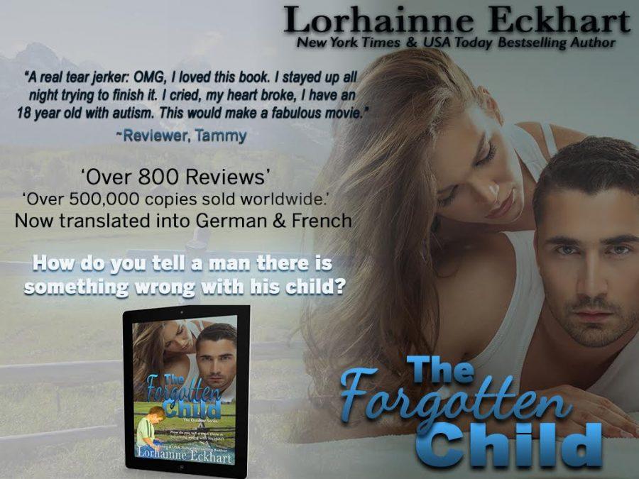 THE FORGOTTEN CHILD Teaser