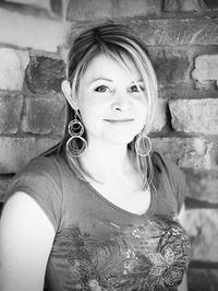 Author Cindi Madsen