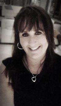Author Tracie Delaney