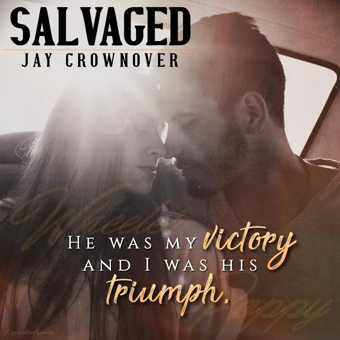SALVAGED Teaser
