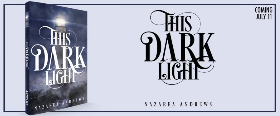THIS DARK LIGHT Cover Reveal