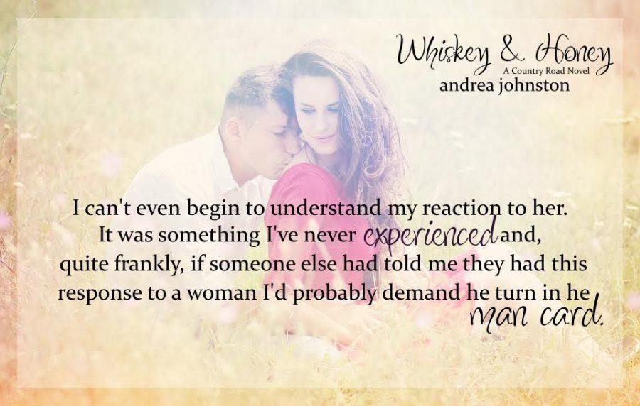 WHISKEY & HONEY Teaser