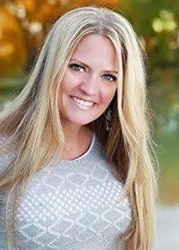 Author Amanda Strong