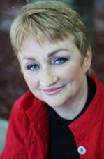 Author Mary Buckham