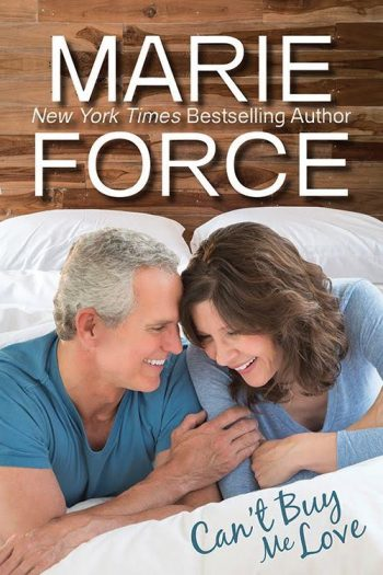 CAN'T BUY ME LOVE (Butler Vermont #2) by Marie Force