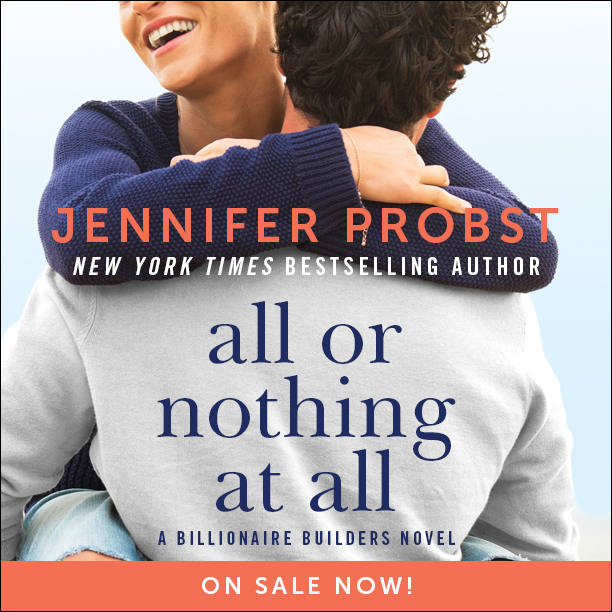 ALL OR NOTHING AT ALL On Sale NowALL OR NOTHING AT ALL On Sale Now