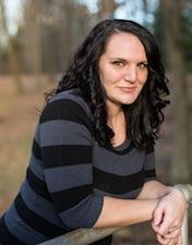 Author Elle Middaugh