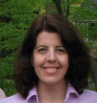 Author Jennifer Wilck