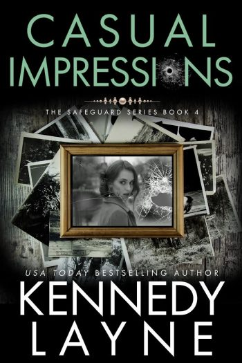 CASUAL IMPRESSIONS (Safeguard #4) by Kennedy Layne