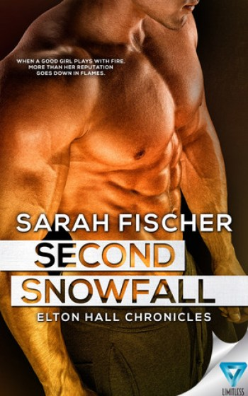 SECOND SNOWFALL (Elton Hall Chronicles #2) by Sarah Fischer