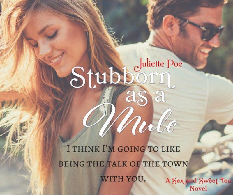 STUBBORN AS A MULE Teaser 2