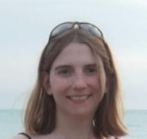 Author Megan Carney