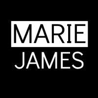 Author Marie James