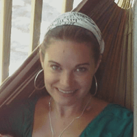 Author Missy De Graff