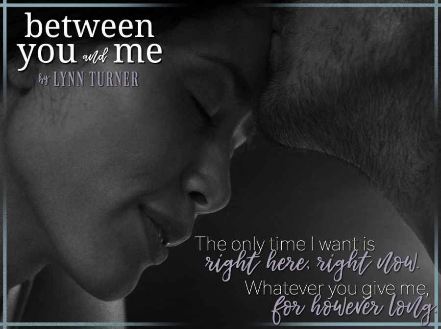 BETWEEN YOU AND ME Teaser 2