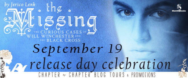 THE MISSING Release Day