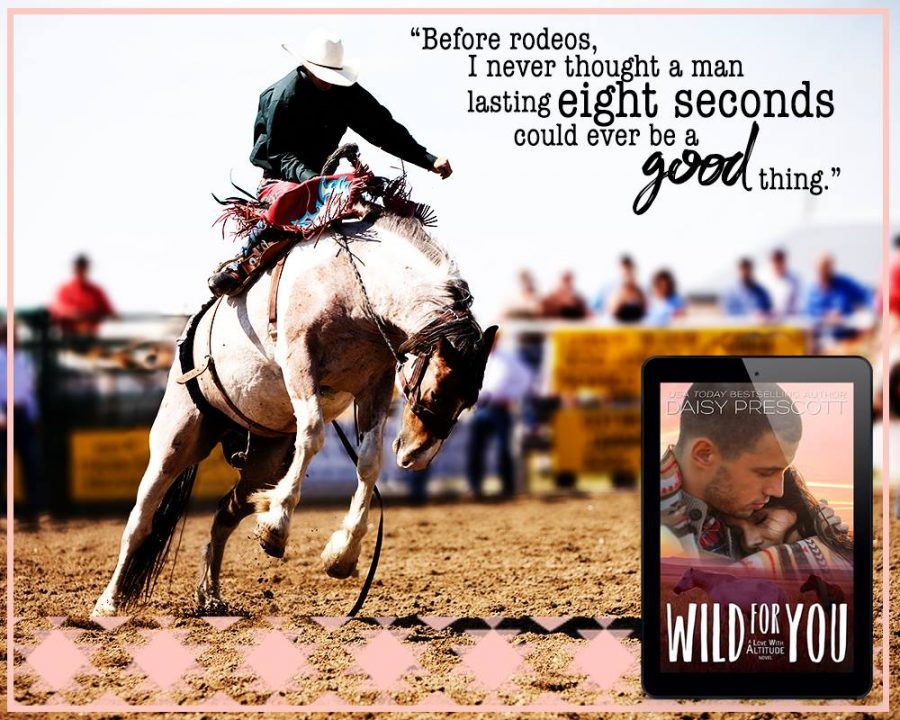 WILD FOR YOU Teaser 3